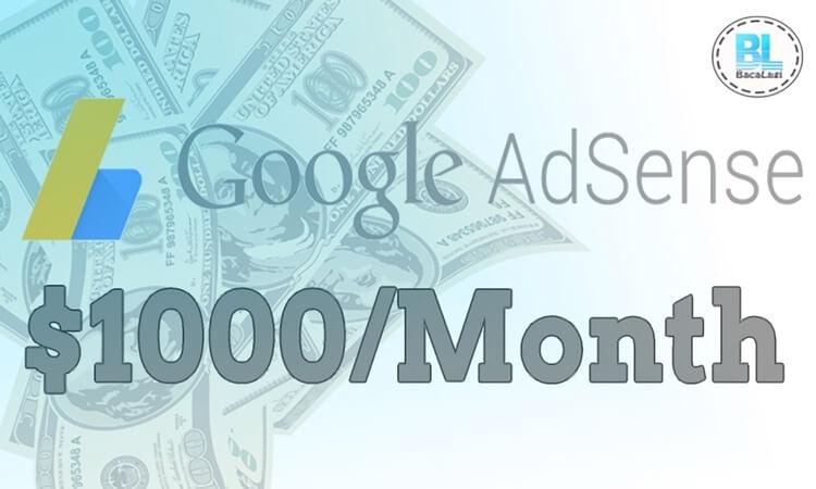 pengertian apa itu google adsense, istilah, fungsi, metode, dan manfaatnya di dunia blog