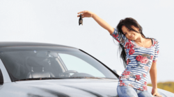 tips how to donate a car to charity in california