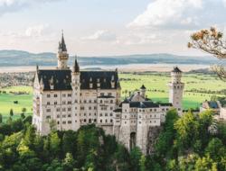 Menelusuri 5 Tempat Wisata Bersejarah di Jerman yang Iconic dan Epik