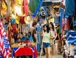 Tempat Belanja Baju Murah di Jakarta