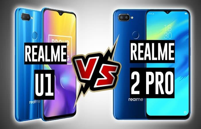 Setelah berhasil mengobrak-abrik pasar ponsel di beberapa negara dengan Realme 2 Pro, kini Realme pun meluncurkan kembali ponsel terbarunya yang mengusung nama Realme U1 ke pasaran