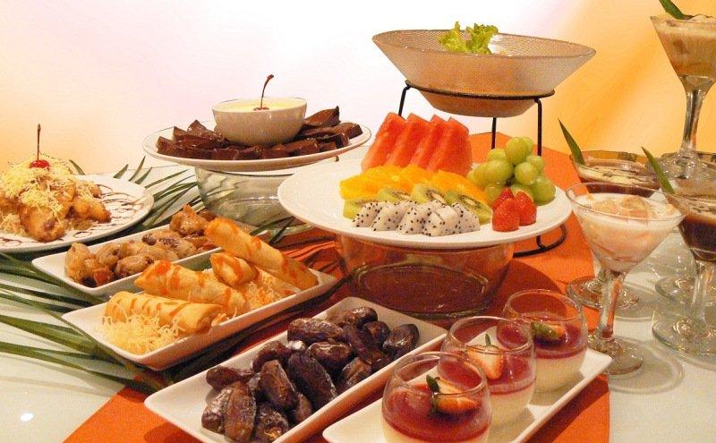 kuliner khas ramadhan