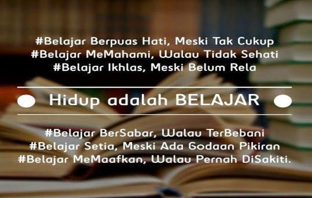 kata kata bijak islami tentang hidup