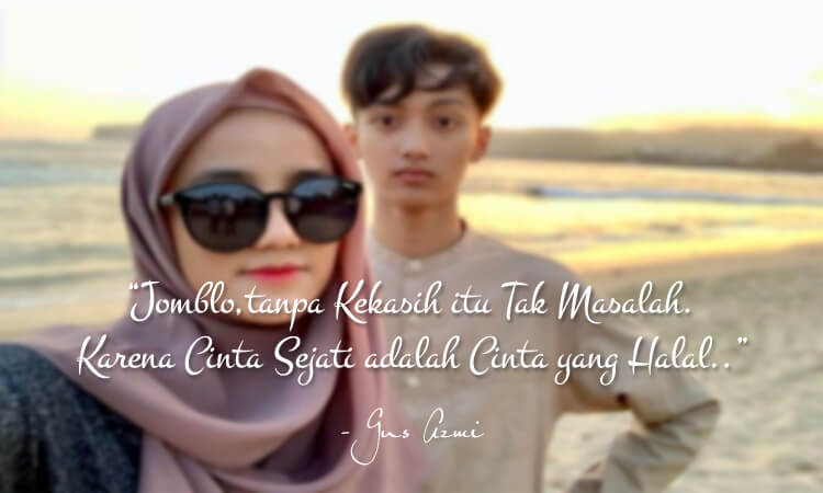 15 Kata Kata Cinta Islami Yang Menyentuh Hati Beserta Maknanya