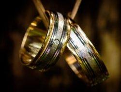 10 Tips Memilih Cincin Kawin yang Tepat, Berkesan dan Elegan