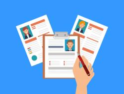 16+ Cara Membuat CV yang Dilirik HRD, Langsung Wawancara!