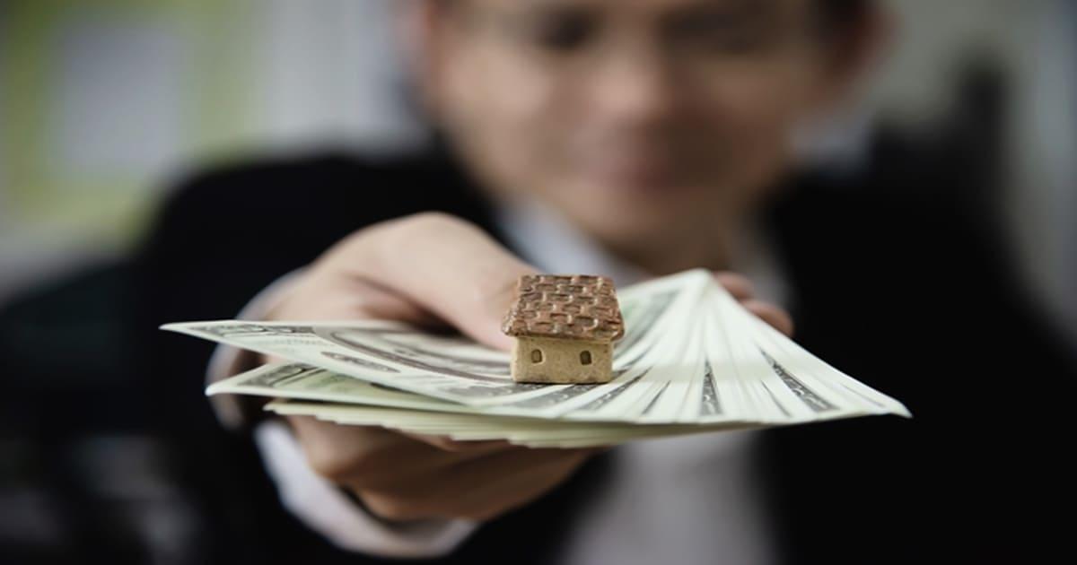 kerugian jual rumah menggunakan jasa agen properti