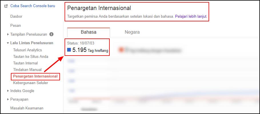 penargetan internasional melalui tag hreflang webmaster di blogger dan wordpress