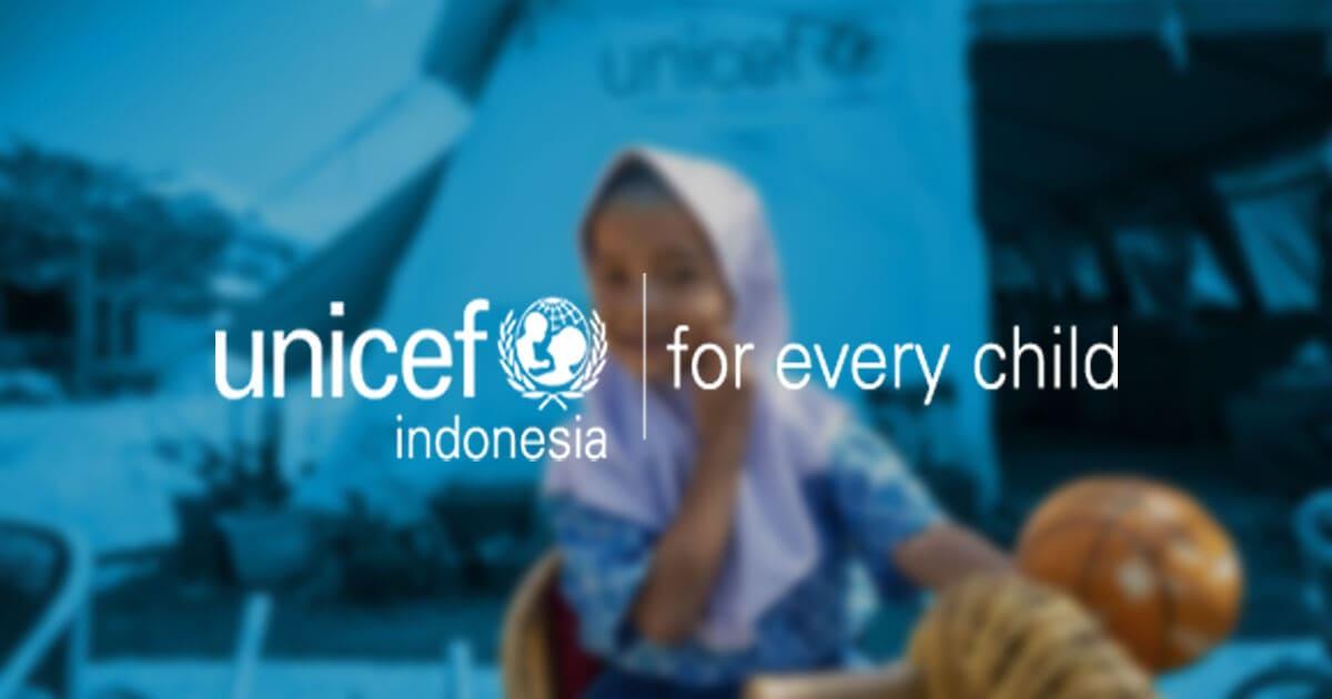 pengertian unicef indonesia dan cara berhenti donasi unicef indonesia