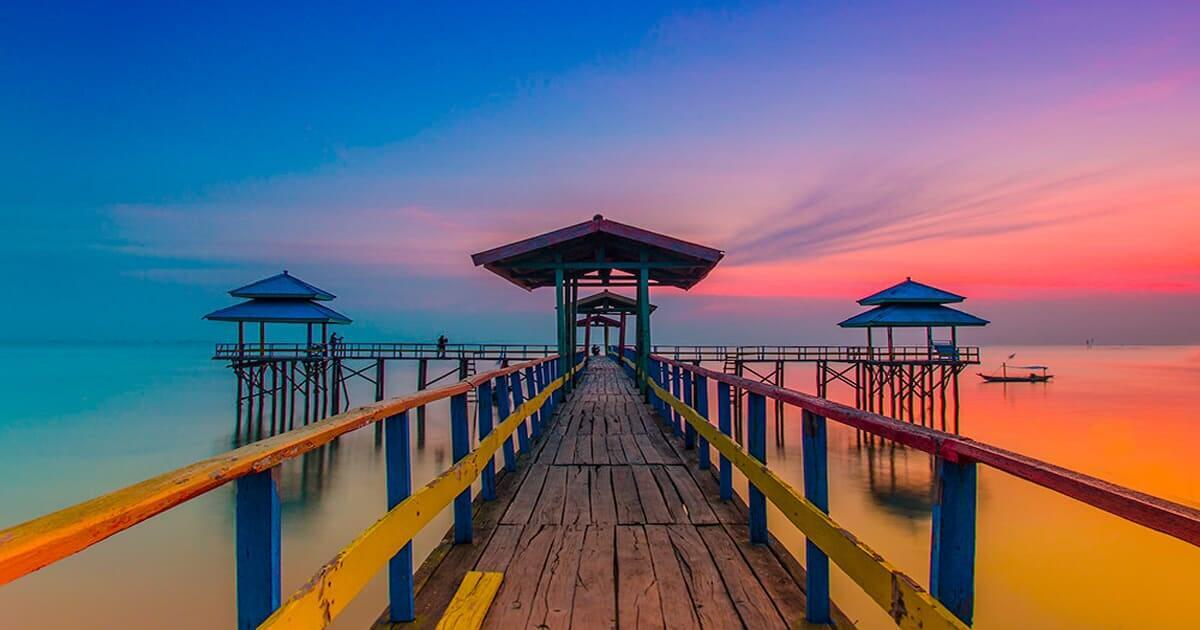 daftar objek, tempat dan destinasi wisata surabaya terpopuler, ngehits dan terbaik