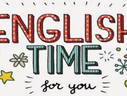 Pentingnya Bahasa Inggris di Era Global Ini