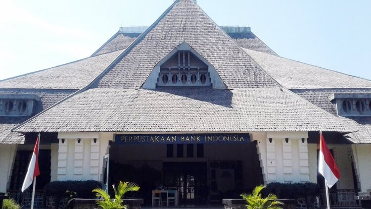 perpustakaan bank indonesia, wisata surabaya berduansa edukasi bersejarah