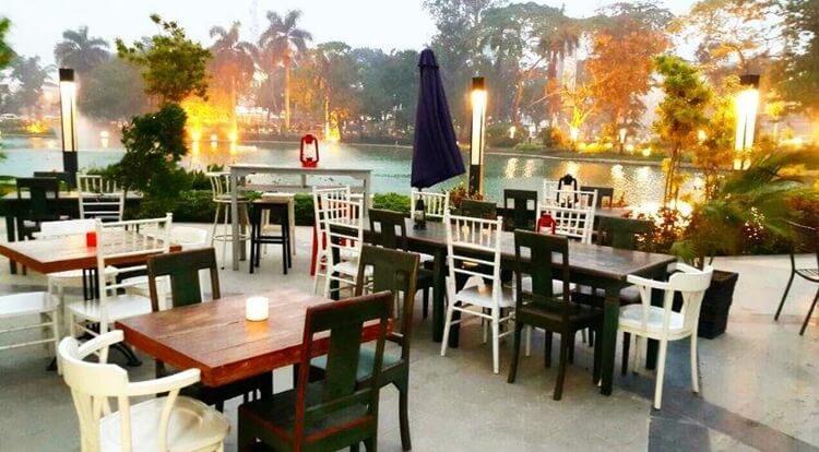 wisata kuliner serendipity cafe palembang