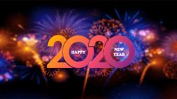 pilihan kata kata ucapan selamat tahun baru 2019 2020 terbaru buat teman dan pacar tersayang