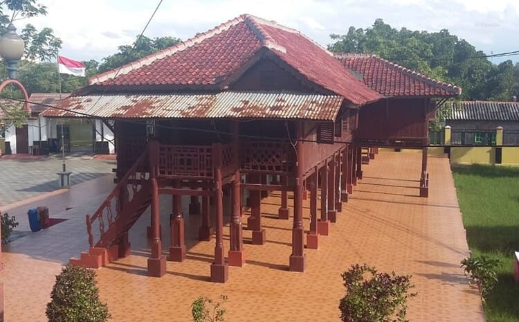 kawasan kampung marunda, destinasi wisata jakarta bersejarah jawara betawi si pitung