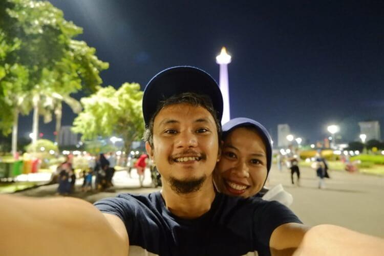 monas monumen nasional indonesia, tempat wisata jakarta pusat