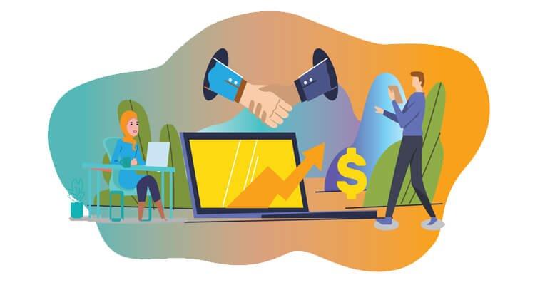 pengertian investasi secara umum dan jenis investasi untuk milenial yang terbaik, menguntungkan