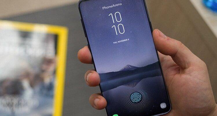 spesifikasi dan harga hp sampung s10 dan samsung galaxy s10 terbaru 2019