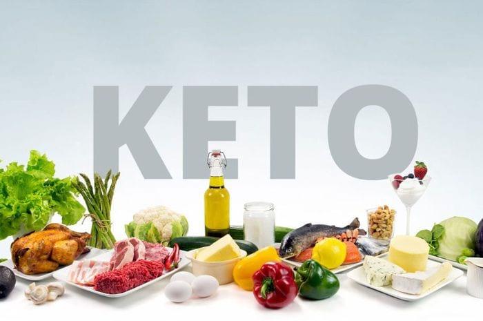 metode diet keto untuk pemula, ini pengertian, manfaat, risiko dan aturan yang harus ditaati