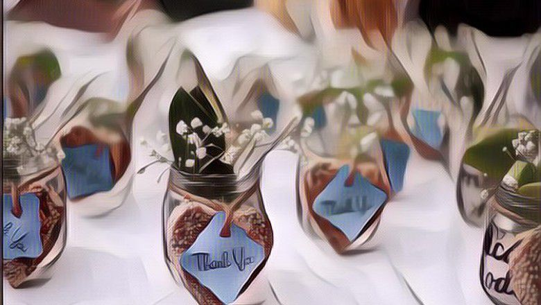 ide bisnis pembuatan souvenir acara pernikahan. rapat, event pemerintah dan lainnya