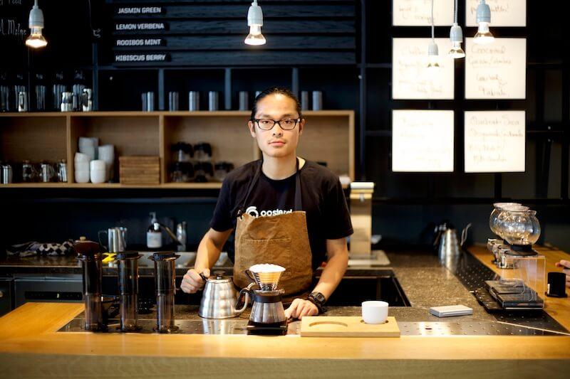 ide bisnis cafe coffee shop dan warung kopi kreatif modern dan terunik