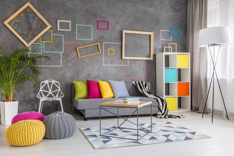 ide bisnis jasa dekorasi interior rumah, kantor, sekolahan, toko dan lainnya