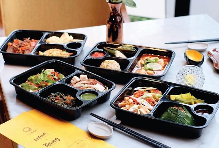 ide bisnis katering makanan sehat halal untuk guru, perkantoran dan kampus