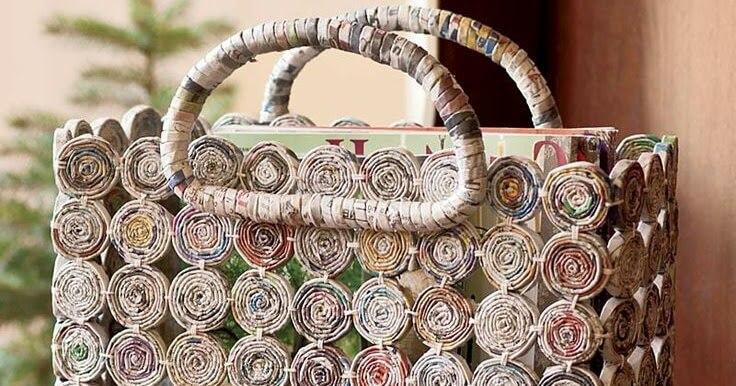 ide bisnis jualan produk daur ulang kreatif unik dan terbesar di indonesia