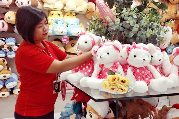 ide bisnis produsen boneka terlengkap di indonesia