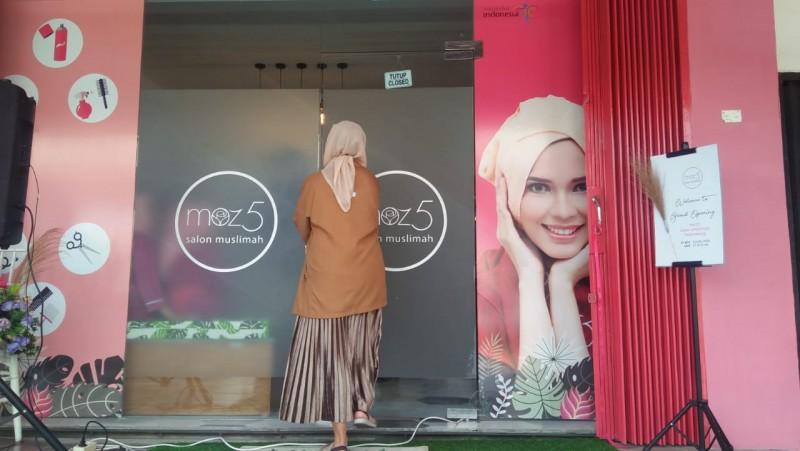 ide bisnis salon muslimah terbaik dan terpercaya di indonesia