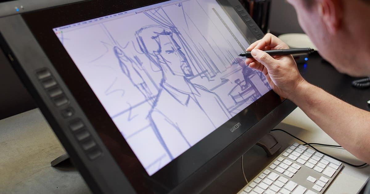 ide bisnis menjadi animator kreatif unik dan terbaik di indonesia