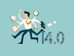Inilah 5 Skill Kerja di Era Industri 4.0 yang Paling Dibutuhkan