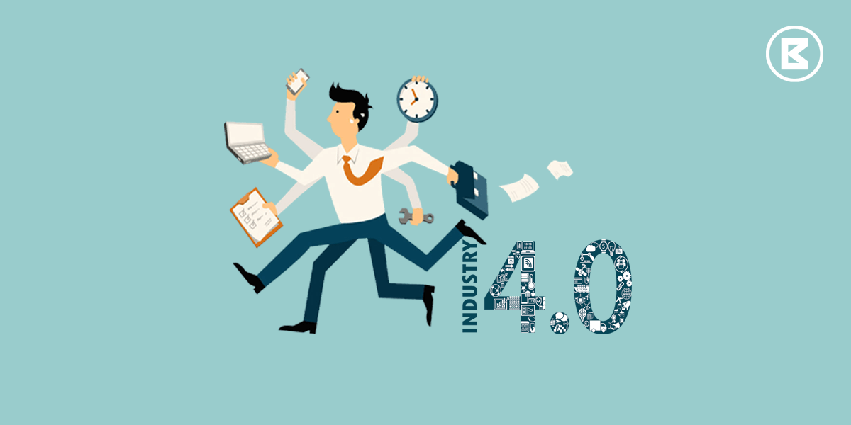inilah daftar skill kerja di era industri 4.0 yang paling dibutuhkan oleh perusahaan