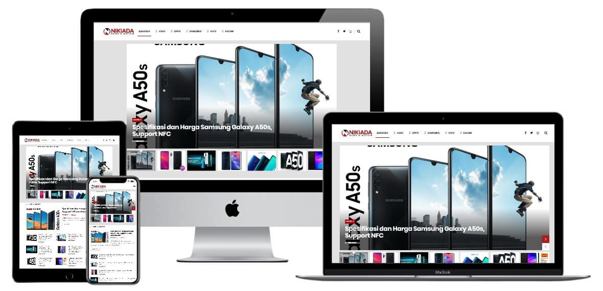mengenal apa itu situs nikiada.com dan cara lihat harga hp nikiada.com aja