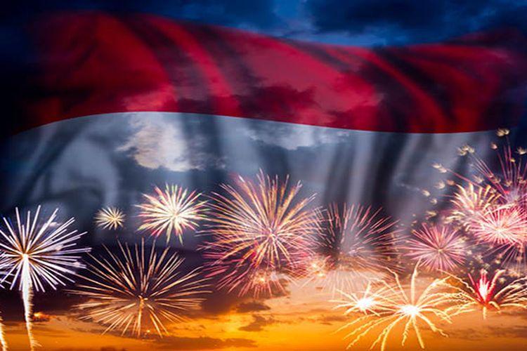 pilihan dan rekomendasi destinasi wisata natal dan tahun baru terbaik dan terpopuler di indonesia