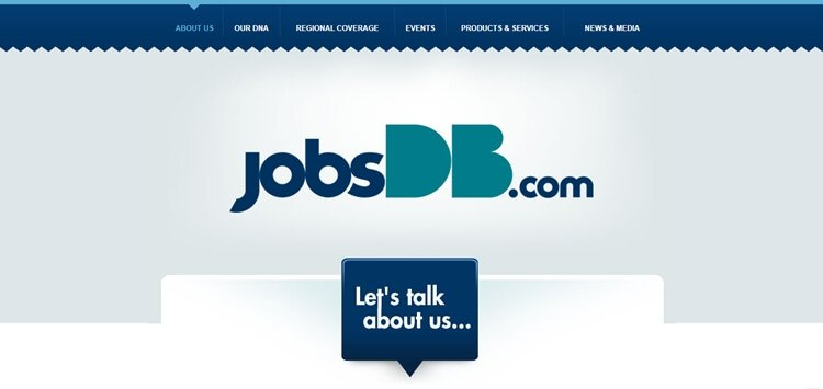jobsdb.com situs bursa kerja terpercaya, situs lowongan kerja terpercaya dan terbaik di indonesia