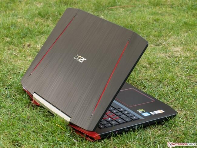 laptop gaming terbaik 2020 Acer Aspire VX5-591G