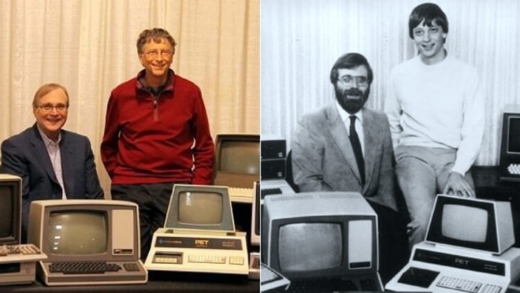 Kisah Sukses Bill Gates Dimulai dengan Minatnya pada Komputer
