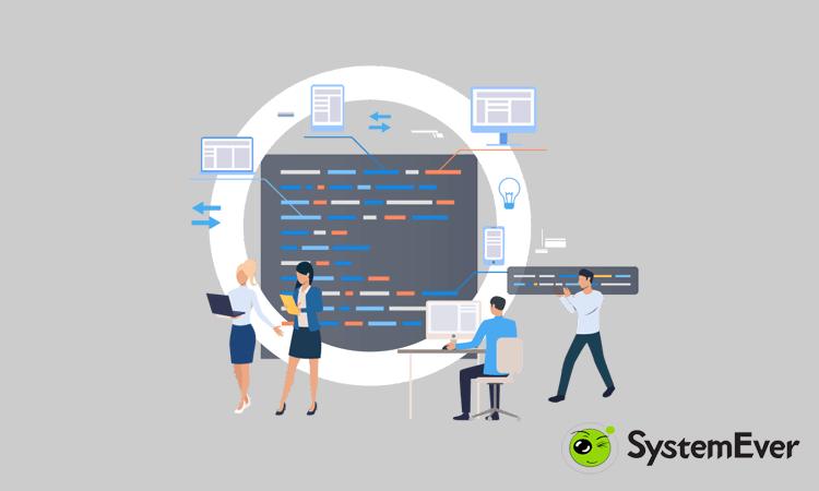sistem software cloud erp indonesia systemever, manfaat, kelebihan dan sejarahnya