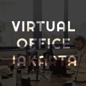 Ini Dia Virtual Office Jakarta yang Cocok Untuk Fulltime Blogger dan Pegiat Bisnis Profesional