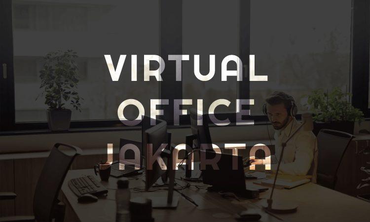 arvahub virtual office jakarta terbaik murah yang cocok untuk fulltime blogger profesional