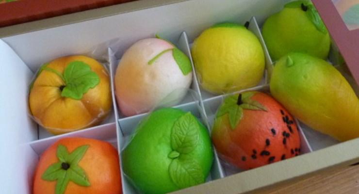 ide peluang bisnis makanan kekinian bakpao buah