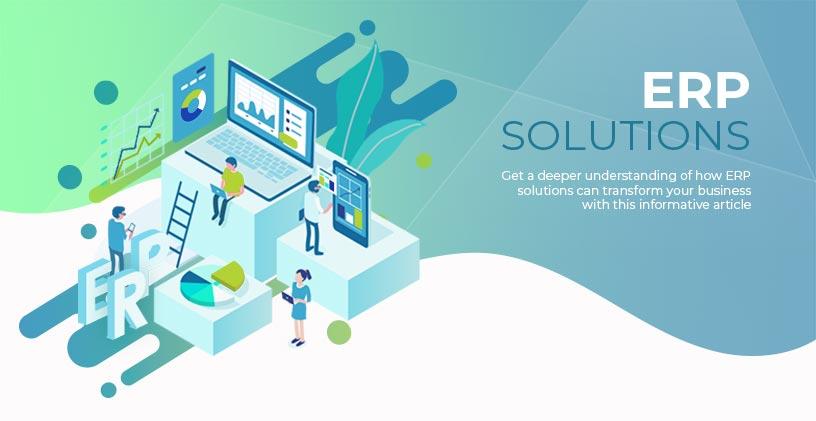 solusi software erp dan pengertian dan jenis jenis sistem erp terbaru secara umum beserta kegunaannya