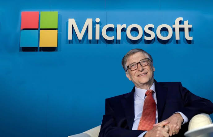 kisah sukses bill gates membangun microsoft