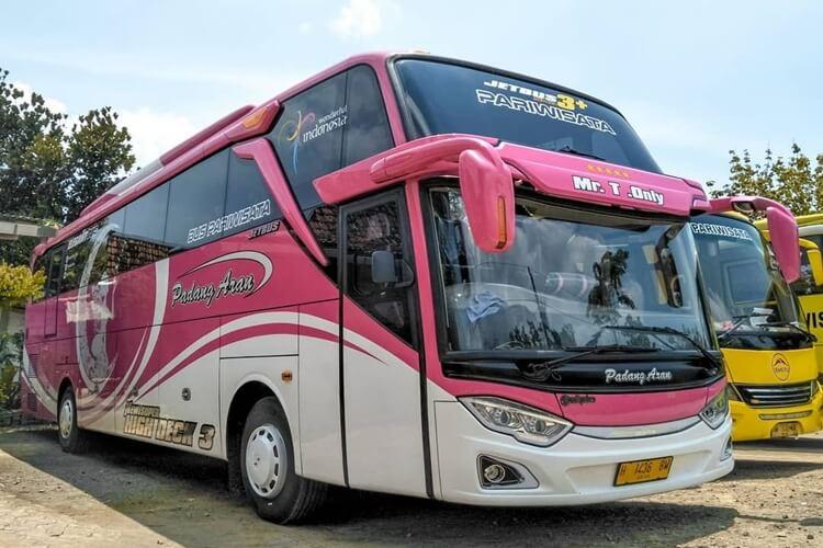 rekomendasi rental sewa bus pariwisata di semarang terbaik terbaru terlengkap dan terpercaya 2020