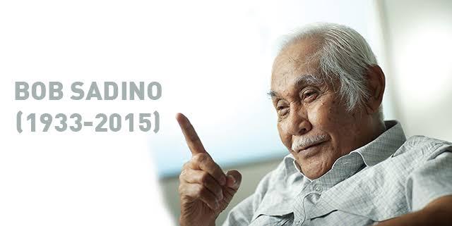 biografi singkat bob sadino dan kisah sukses bob sadino jadi pengusaha kaya raya