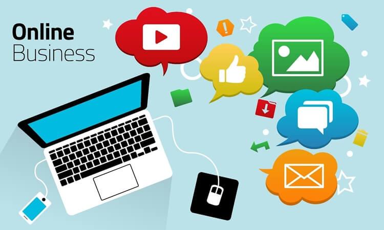 kerja sampingan untuk mahasiswa paling menjanjikan 2020 dengan berbisnis online