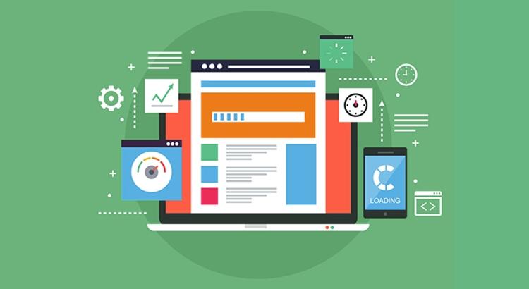 rahasia panduan tips dan cara mempercepat loading blogger dan wordpress terbaru yang ampuh