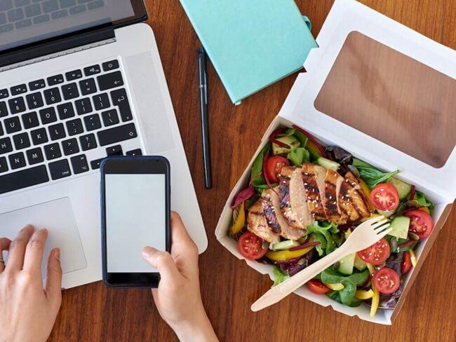 ide bisnis rumahan catering online modal kecil