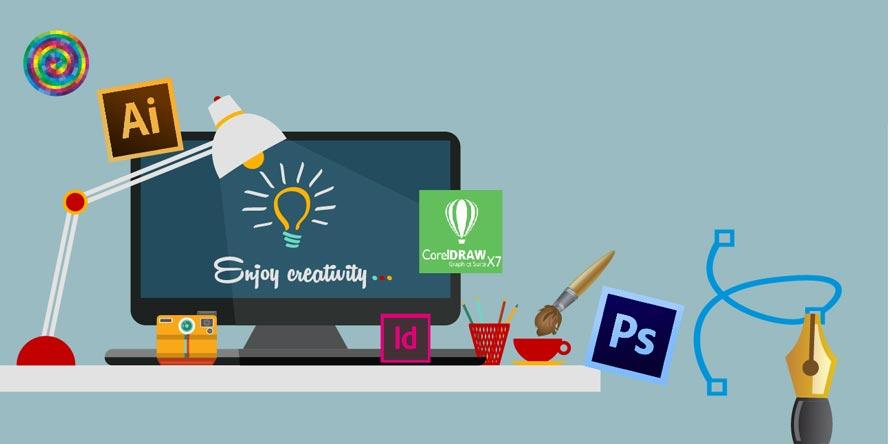 kerja sampingan untuk mahasiswa paling menjanjikan 2020 sebagai freelance graphic designer